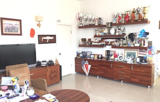 Picture of BSC YELKEN (Ofis)